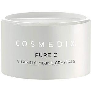 Cosmedix Pure C Vitamin C makeup mix in crystals